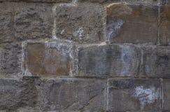Wall texart at moez Royalty Free Stock Photos
