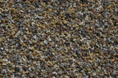 Wall texture stone background color royalty free stock image