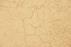 Wall texture. A textured background with subtle stains and cracks Royalty Free Stock Photo