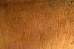 Wall texture. Plastered aged noisy grungy wall Stock Photos