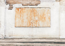 Wall texture Royalty Free Stock Photos