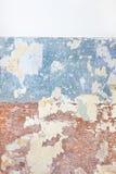 Wall texture. In mixed shades royalty free stock photo