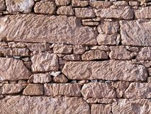 Wall texture. Texture Stock Photography