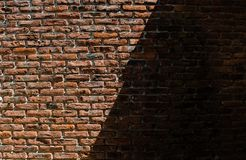 Wall texture background contrast raw royalty free stock images