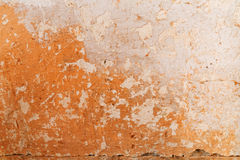 Wall texture background decorticate Stock Photos