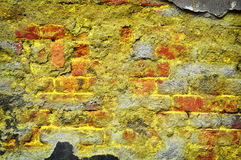 Wall texture background Royalty Free Stock Photos