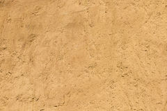 Wall texture clay Stock Image