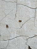 Wall texture with cracks Stock Photos