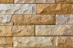 Wall block brick Texture Royalty Free Stock Images