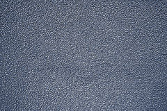 Wall texture of fine gravel Stock Image