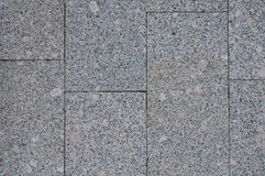 Wall texture of polished  granite Stock Photo