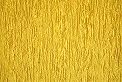 Wall texture sand coloured Royalty Free Stock Images