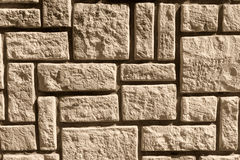 Wall texture stones Royalty Free Stock Photo