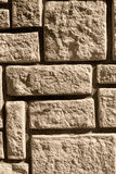 Wall texture stones Royalty Free Stock Photography