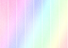 Wall textured background with beautiful rainbow color filtered abstract background Stock Images