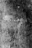 Wall textures and cracks. Cracked cement wall and some cracks Royalty Free Stock Image