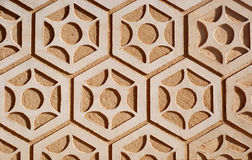 Wall tile Royalty Free Stock Photography
