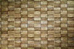 Wall tile Royalty Free Stock Photos