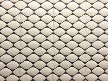 Wall tile pattern Stock Photo