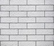 Wall Tiles Brick pattern cement texture background stock photography