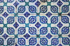 Wall Tiles Royalty Free Stock Image