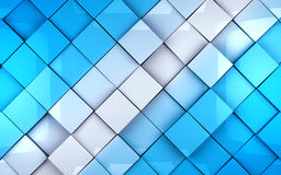 Wall tiles surface Royalty Free Stock Photos