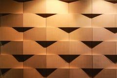 wall trä Royaltyfri Foto