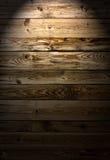 wall trä Royaltyfri Fotografi