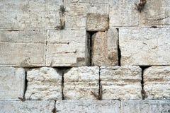 wall västra Royaltyfria Bilder