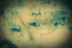 Wall with vintage. Filter effect Royalty Free Stock Image