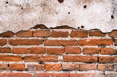 Wall with vintage look Royalty Free Stock Photo