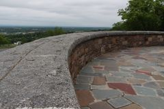 Wall, Walkway, Stone Wall, Road Surface royalty free stock images