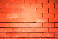 Wall. S made ​​of brick  stone sand and cement Royalty Free Stock Photo