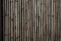 Wall. S are made of old wood Royalty Free Stock Photos