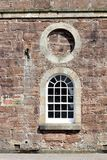 Wall and window detail Stock Images
