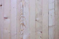 Wall wood plank texture background close up.  stock image