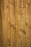 Wall wood texture. Perpendicular tiles of wood can be used as a background Royalty Free Stock Photos