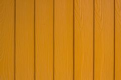 Wall of Wood. The Walls of Brown Wood Royalty Free Stock Photos