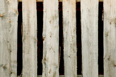 Wall wooden Stock Photo