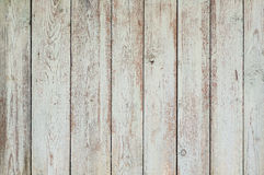 Wall of the wooden boards Stock Photos
