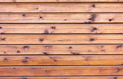 The wall of wooden house royalty free stock image
