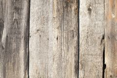 Wall of the wooden house royalty free stock photos