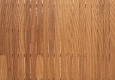 Wall Wooden Planks Royalty Free Stock Photo