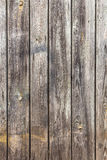 Wall wooden planks painted  white grey Royalty Free Stock Photography