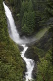 Wallace Falls State Park. To the north of Seattle, Cascades, State Washington, USA Stock Photo