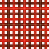 Wallace tartan Scottish plaid Stock Image