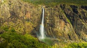Free Wallaman Falls Royalty Free Stock Photos - 34270638