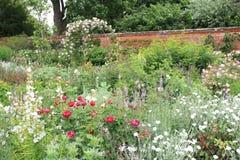 The Walled Garden At Mottisfont Abbey, Hampshire, UK