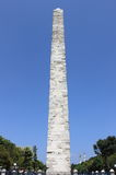 Walled Obelisk in Istanbul Royalty Free Stock Photos