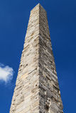 Walled Obelisk Royalty Free Stock Image